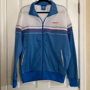 Men's Vintage Adidas Jacket